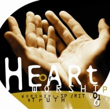 heart of worship Vol.6