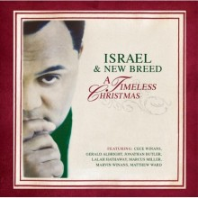 Israel_And_New_Breed-A_Timeless_Christmas