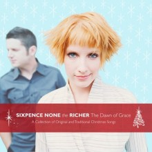 Sixpence_None_The_Richer-The_Dawn_Of_Grace