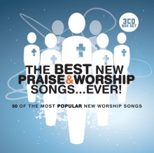 Various_Artists-The Best_New_Praise_And_Worship_Songs_Ever