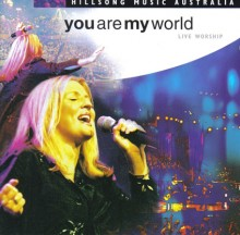 Hillsong-You_Are_My_World