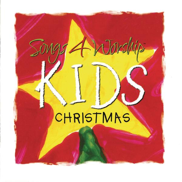 Integrity Kids Christmas Songs