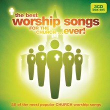 Worship_Songs_For_The_Church