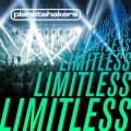 PLANETSHAKERS_LIMITLESS_Cover