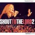 Shout to the Lord 2000 CD