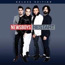 Newsboys We Believe Tour Vip Experience Limited Edition Vip Pack