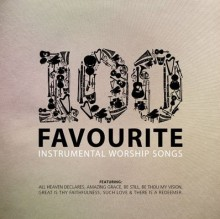 100_favourite_instrumental_worship_songs