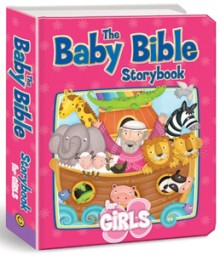 storybook-for-girls