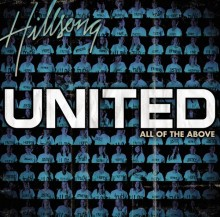 Hillsong United-C-All The Above