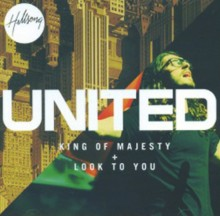 Hillsong-United---King-Of-Majesty-Look-To-You