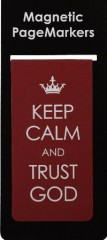 magnetic_pagemarkers_keep_calm_&_trust_god