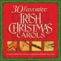 30 favorite_Irish_christmas_carols