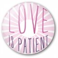 button_love_is_patient
