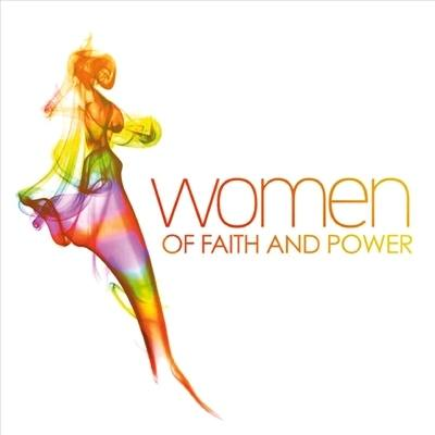 List of women of faith songs