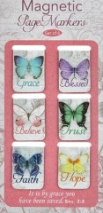 bookmark_butterfly