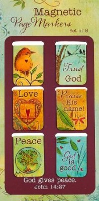 bookmark_peaceful_thoughts