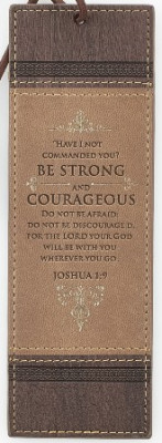 leather_bookmark_strong_and_courageous