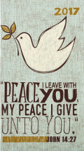 daily_planner_peace_I_leave_you