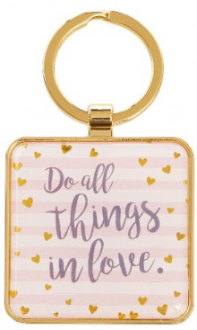 keyring_do_all_things_in_love