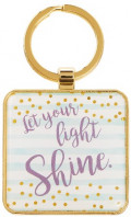 keyring_let your_light_shine