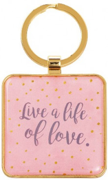 keyring_live_a_life_of_love