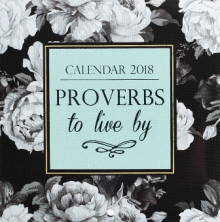 small_calendar_proverbs_to_live_by