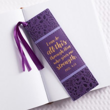 luxleather_bookmark_i_can_do