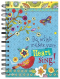 journal_your heart_sing