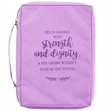 bible_cover_strength_and_ dignity