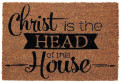 doormat_christ_is_the_head