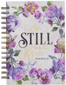 journal_be_still_and_know