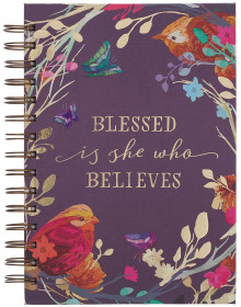 journal_blessed_is_she