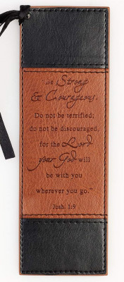 leather_pagemarker_be_strong