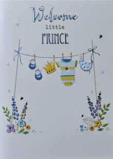congratulation_card_welcome_little_prince