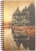 notebook_trust_in_the_lord